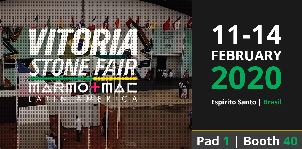 Vitoria Stone Fair 2020